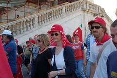 DSC_4914 (i'gore) Tags: roma precari lavoro manifestazione cgil uil lavoratori crescita pensionati fisco occupazione cisl sindacato sindacati disoccupati esodati