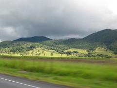 Gympie Mountains