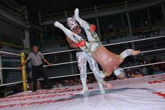 IMG_6071 (Black Terry Jr) Tags: mask wrestling cara sin mascara pelea lucha libre wwe argos averno luchas mistico canek argenis karonte