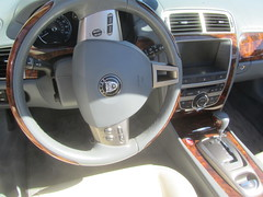 Jaguar XK Convertible (MR38) Tags: convertible jaguar proper xk