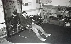 (Max Miedinger) Tags: film analog barca pelicula f3 filme genesis nikonf3 barcellona chinon selfdeveloped selfdevelop tetenal