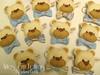 ursinhos Eduardo (artesemfeltrosbyjulianacwikla) Tags: de porta feltro decoração festas urso maternidade principe enfeite passarinhos lembrancinhas guirlandas guitarrinhas