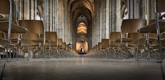 Floored by Canterbury Cathedral (Lee Woodcraft) Tags: canterbury cathedral nikon d7200