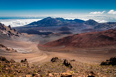2016-08-25 - Haleakala National Park - Image-24 (www.bazpics.com) Tags: kula hawaii unitedstates us haleakala national park maui volcano volcanic legacy valley nature natural scenery landscape landschaft island hi august 2016
