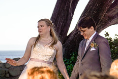 Alison and James wedding - 11 (opacity) Tags: jamesandalison ca california california2016 wedding loverspoint loverspointpark pacificgrove montereybay