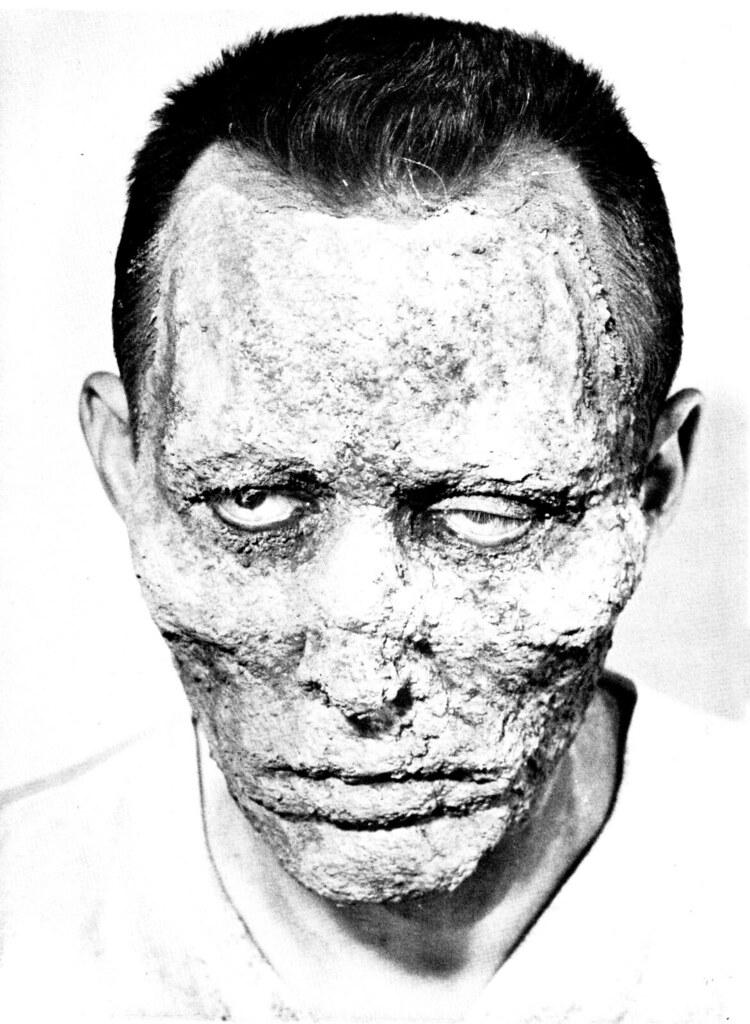 Dick Smith  - Weird Skin