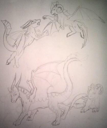 Kittydragons