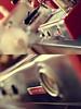 Sanremo (K3m.) Tags: coffee shop 50mm restaurant iso200 dof bokeh delicious espresso f18 latte aromatic kraków boke cafelatte capucino sanremo flavour restauracja ultrasonic kawa sklep cracov k3m ekspres sdof canoneos50d k3em canoneff1450mmusm shortdepthoffocus ekspresdokawy ekspresciśnieniowy