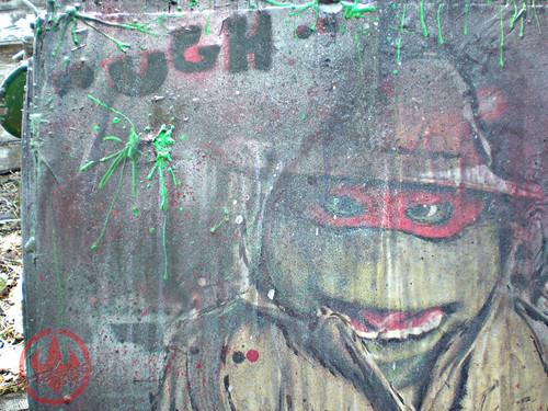 #TMNT / t2z - The tOkKa bootlegz : CRITTERS iii