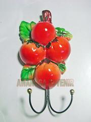 tempat kunci gypsum tomat besar