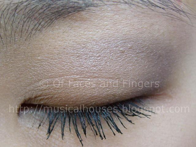 edward bess storm eyeshadow eotd 2