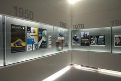 Werbung - BMW Museum