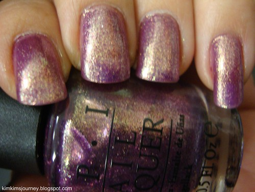 OPI - It's My Year