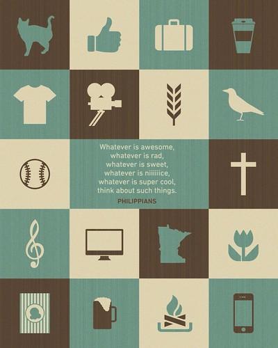 Word: Philippians