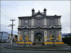 Onehunga Post Office building