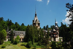 "Peles Castle • <a style=""font-size:0.8em;"" href=""http://www.flickr.com/photos/64637277@N07/5891264178/"" target=""_blank"">View on Flickr</a>"