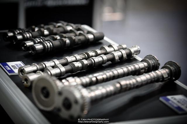 Gears - 001