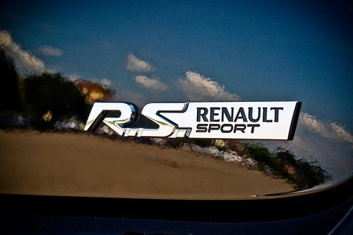 Renault Clio Sport RS 2010