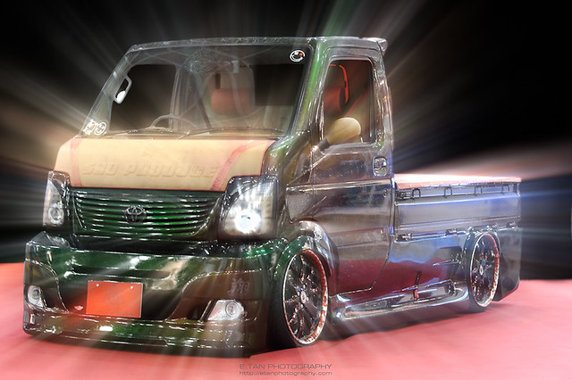 Truck - 001