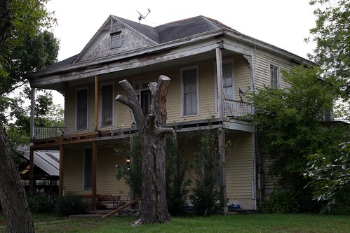j.m. reuss house