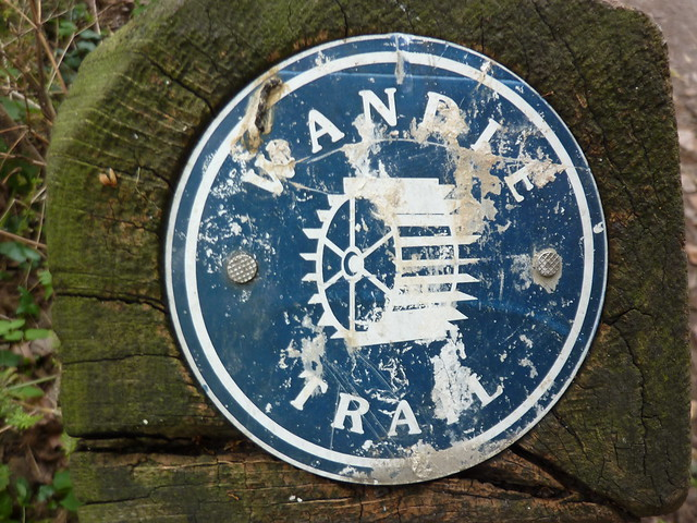 Wandle Trail logo