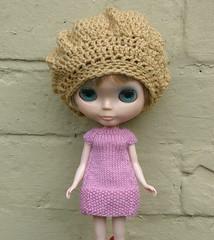 My First Crochet Garment