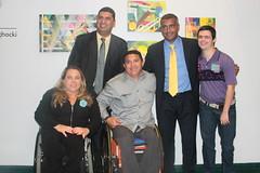 Ato Comemorativo do Dia da Sindrome de Down 2 421