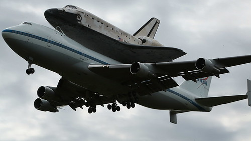 Space shuttle Discovery - Trammell Hudson's Projects