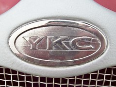 454 YKC Badge (robertknight16) Tags: british kit badges ykc aquilla