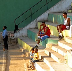 Antananarivo, Madagascar, 2011 (Photox0906) Tags: africa city sunset playing sport kids youth stairs training children ramp stadium capital young sunny scales afrika enfants capitale madagascar stade ville sporty couchant youngsters afrique jeunes marches adolescents antananarivo jouer viewers rampe spectateurs ensoleill malgache spectateur entranement tananarive sportifs