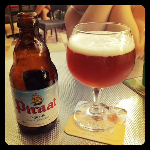Piraat Belgian Ale @wobcoconutcreek