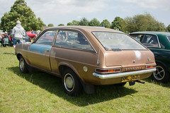 1972 Vauxhall Viva HC 1800 Estate (Trigger's Retro Road Tests!) Tags: show classic car june estate vehicle 1800 1972 essex viva hc 2012 vauxhall lawford revival manningtree