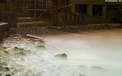 acqua setosa (Matteo Nebiacolombo) Tags: sea beach seaside mare liguria genoa genova moto acqua spiaggia acquasetosa motomarino