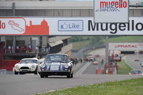 Sixties Endurance, Mugello