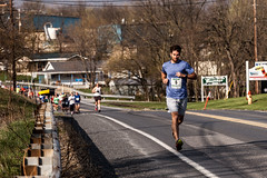 Ryan Rocking the Road (One World United Photos LLC) Tags: marathon half mercersburg
