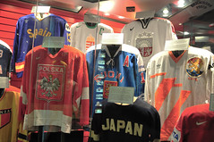 Teams Of The World (Bill Maksim Photography) Tags: winter etched food toronto ontario tower classic ice cup hockey glass roy cn gold penguins hall goal goalie downtown tour adams fame gear mario location ceiling arena kings richard stanley winner hours rocket bruins olympic kane hull messier leafs canadians flyers orr canadiens address presidents hold esposito jagr malkin crosby hasek howe gretzky yzerman bossy forsberg overtime maksim ovechkin reigning lundqvist hhof sakic datsyuk connsmythe