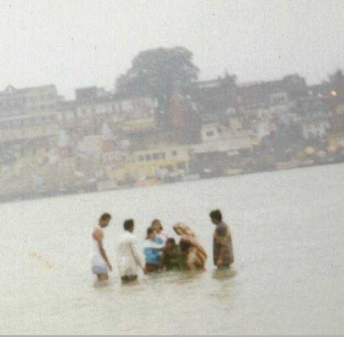 Ganges bap