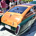 11th annual George Barris CRUZIN' BACK TO THE 50s Culver City 2014