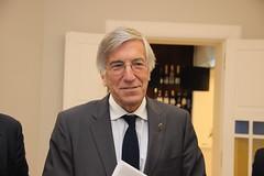 Marco António Costa com Autarcas do PSD do Distrito do Porto