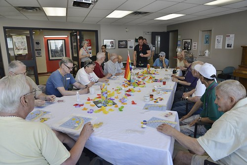 pre-WorldPride Older LGBT Social - June 19, 2014 077