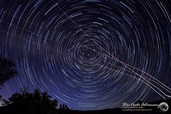 Sky Spirals (StarDude Astronomy) Tags: california camera camping sky beautiful field canon circle landscape photography star space wide astro galaxy astrophotography stunning astronomy butterfield stargazing milkyway 14mm 60d rokinon stardude