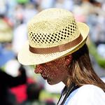 Budslaŭ Fest   34. Freckled girl thumbnail
