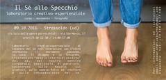 Laboratorio esperienziale Il se allo specchio #Strassoldo #Udine  9 ottobre 2016 (Info.Fvg.it) Tags: eventi societ udine ultimi articoli autostima consapevolezza fiducia fotografia giudizio laboratorio creativo voce