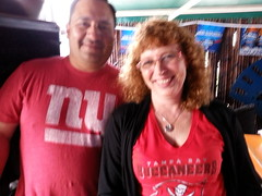 20151004_154042 (bburger2014) Tags: tampabaybuccaneers newyorkgiants savannah beach sunset ybor