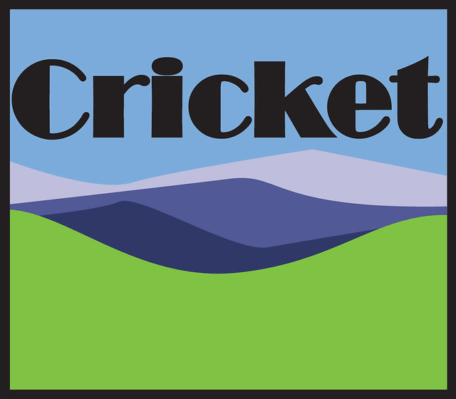 cricket Avatar