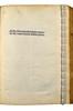 Title-page of Orbellis, Nicolaus de: Cursus librorum philosophiae naturalis [Aristotelis] secundum viam Scoti