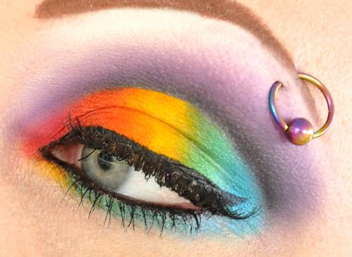 Rainbow EOTD 4