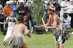 Native American Tribal Gathering (shaire productions) Tags: sf sanfrancisco california city people photography photo dance image song traditional culture tribal nativeamerican event photograph gathering tradition tribe cultural americanindian imagery ohlone tribalgathering
