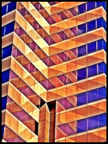 Sky Maze by bichonphoto
