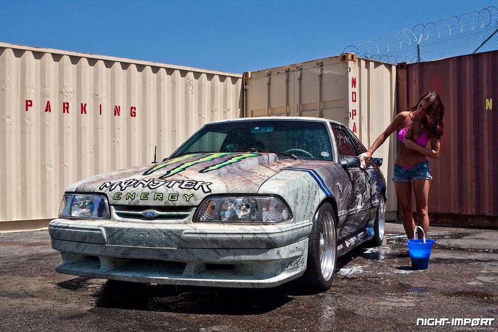 Big Abe Charity Car Wash-45